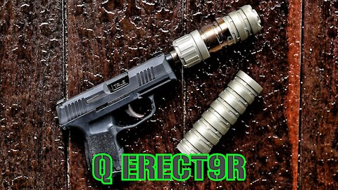 Q ERECT9R : TTAG Range Review