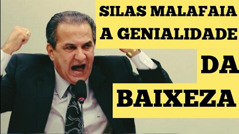 99 - Silas Malafaia e a genialidade da baixeza!!