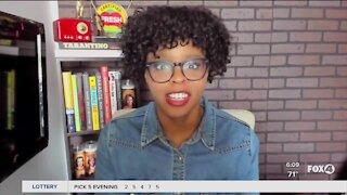 Filmmakers celebrate black Americans thriving