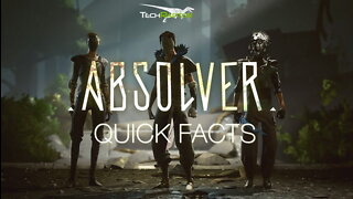 Absolver - Quick Facts