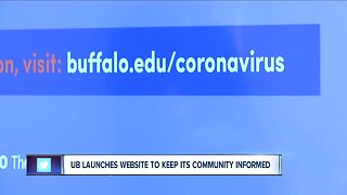 UB officials provide resources, information on coronavirus for students & staff