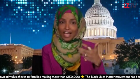 Republicans Are Going After Ilhan Omar Over Her Anti-Semitic Rhetoric!! 02/03/2021