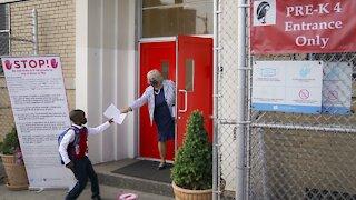 New York City Delays In-Person Classes Again