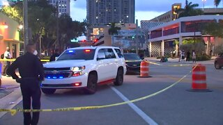 Fort Lauderdale shooting injures woman and child