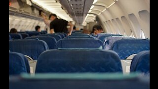 McCarran reports massive drop in passengers last month compared to 2020