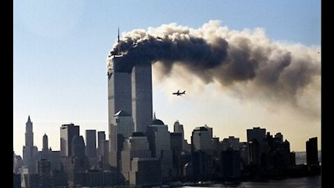 """President Trump 9/11 """"You Will Never Be Forgotten"""" 20th Anniversary September 11th Memorial Video"""
