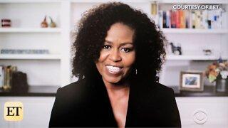 Michelle Obama Launches Podcast