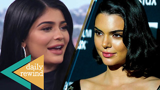 Kylie Jenner Gives Another Glimpse of Baby Stormi, Kendall Criticized Over Her FEET DR
