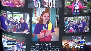 Parker family seeks help getting daughter with epilepsy a seizure-alert therapy dog