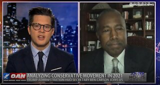 After Hours - OANN Conservatism with Dr. Ben Carson