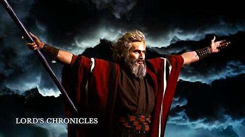 The Exodus | Story of Moses