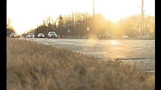 Macomb County road crews ready to tackle bad roads