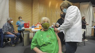 Study: 5 States Had Virus Infections Before First Reported Cases