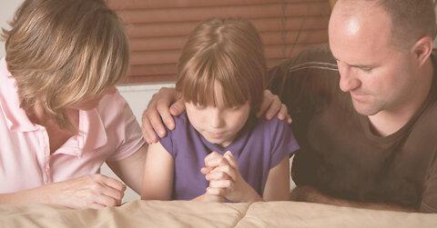 6-27-21 Church: Spirit of Prophecy Moving - Praying For Children!