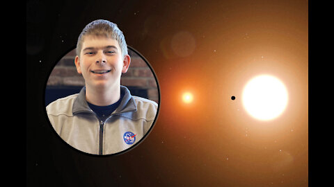 This Teen Just Discovered a WHOLE NEW PLANET!
