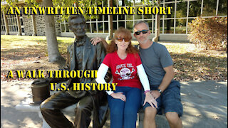 Unwrittentimeline Short A walk through US history