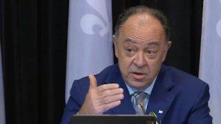 La vaccination est élargie à de nouveaux groupes au Québec
