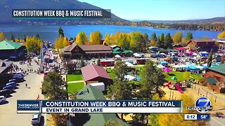 Constitution Week BBQ & Music Festival