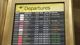 U.S. Expands Travel Restrictions To The U.K. And Ireland