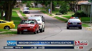 Neighborhood Watch Revitalization