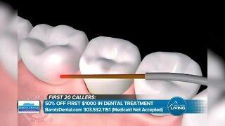 Barotz Dental // Changing Smiles in Denver