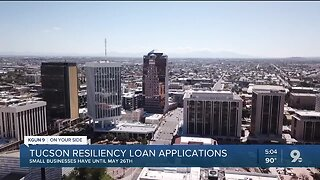Tucson resiliency loan program accepting applications through May 26