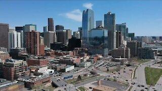 Denver leaders believe foot traffic will return to 2019 levels