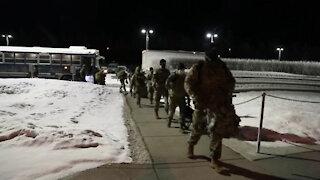 All Alaska Guardsmen return home