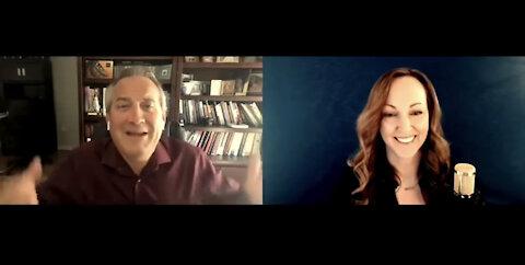 Maija & Dr. Neu discuss concerns with COV!D Vaccines