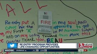 MCC Re-entry assistance program