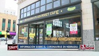 Spanish coronavirus update 5/4/20