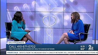 Call 2 Colon Health: Emily Kuchinsky