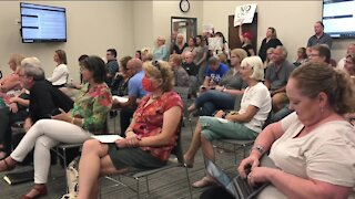 Elmbrook School Board votes against equity plan