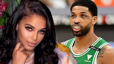 """Tristan Thompson Wants $100K From IG Model For Claiming He's Her Baby Daddy & """"Hurting His Feelings"""""""
