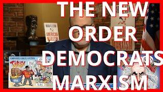 DEMOCRATS MARXISM DESTROY AMERICA CRITICAL RACE THEORY