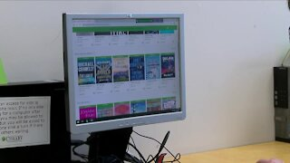 Buffalo and Erie County Public Library will provide thousands of ebooks to Ken-Ton schools districts