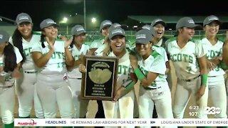 23ABC Sports: Highland Scots softball wins valley championship