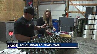 "Idaho-made product Rapid Rope featured on ""Shark Tank"" Sunday"
