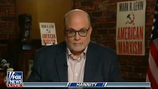 Levin: Where's The CDC Order To Control Border Crossings?