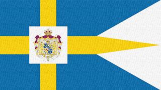 Sweden Royal Anthem (Instrumental Midi) Kungssången