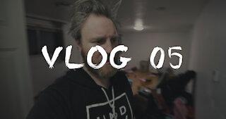 VLOG 5 - Goodbye Colorado - Part 1