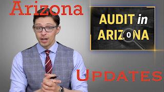 Arizona Updates