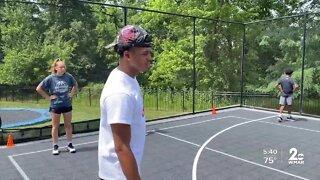 Cowan crafting next generation of local basketball stars