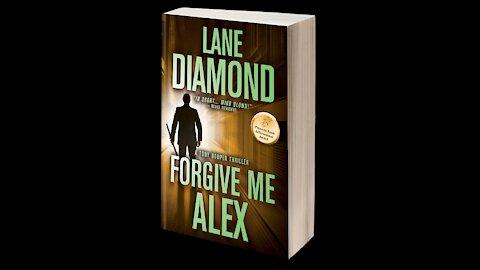 Forgive Me, Alex by Lane Diamond - Book Look