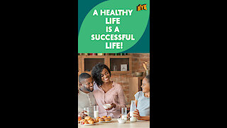 4 Ways to live a healthy lifestyle