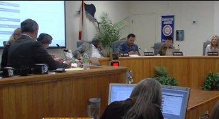 School board holds emergency meeting