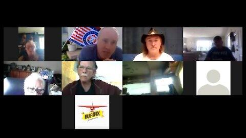 Righteous vs Evil - Virus Hoax, Vatican, Zionists, Trump, Rigged 2020 Election, Q, Patriot Action