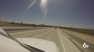 State of 208: I-84 Canyon County Expansion looks West