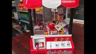 Candy Claw Machine Hacks