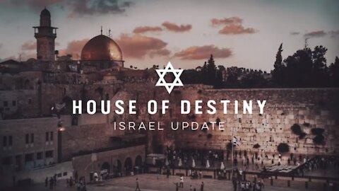 Yom HaShoah | Israel Update | House Of Destiny Network